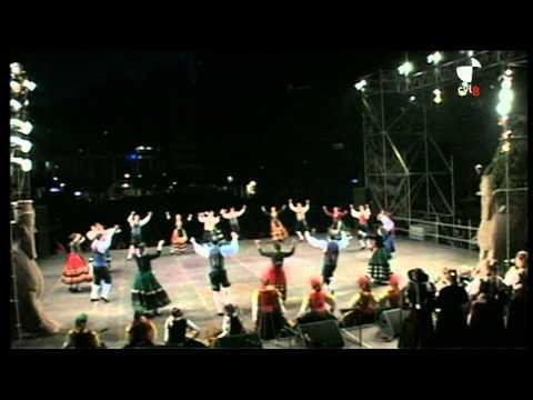 Actuacion Estampas Burgalesas XXXV Festival Folclore.mpg