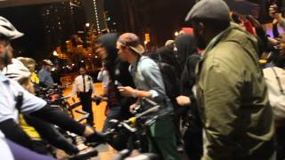 Philly Commie Wigger Millennials Fo' Freddie Gray