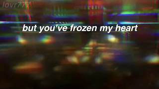 ♥︎ lil peep - feelz ♥︎ (lyrics)