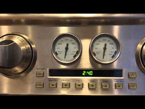 Kenmore Pro Double Oven Review