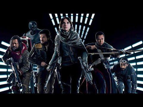 Primer tráiler de Rogue One: una historia de Star Wars
