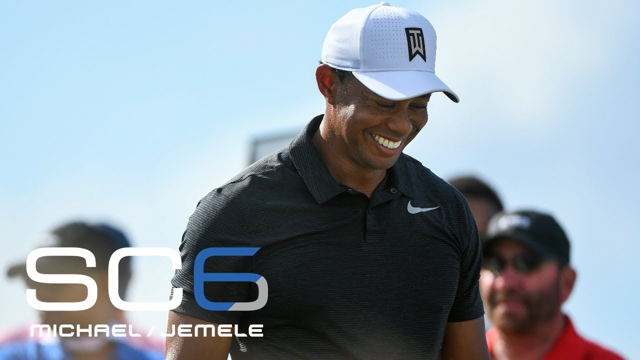 Tiger Woods believes he can win after Round 1 at Hero World Challenge | SC6 | ESPN