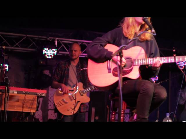 Lucy Rose, Place - Live at 2000trees 2012