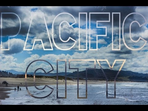 Pacific City, OR aka PARADISE