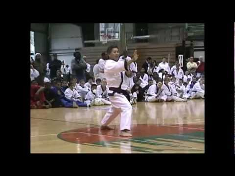 The Storm of Tang Soo Do