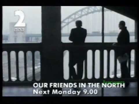 BBC1 & BBC2 Continuity 15th January 1996