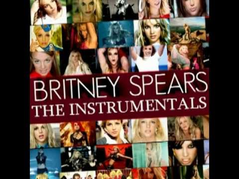Britney Spears - Me Against The Music (instrumental) video