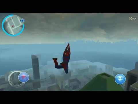 Descargar e Instalar The Amazing SpiderMan 2 (Android)