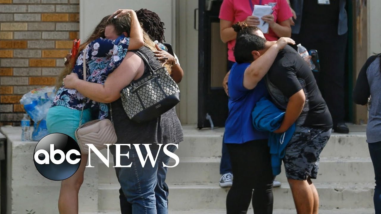 Schools face threats after deadly high school shooting