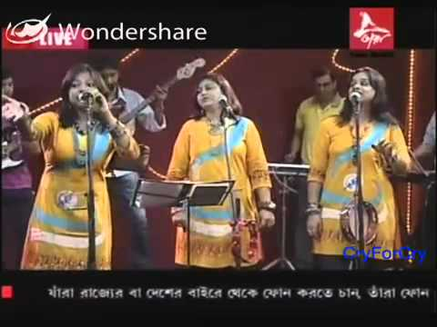 Jhumur Folk Song, Bankura, Birbhum   Purulia Region   Youtube video
