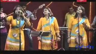 Jhumur Folk Song, Bankura, Birbhum   Purulia Region   YouTube