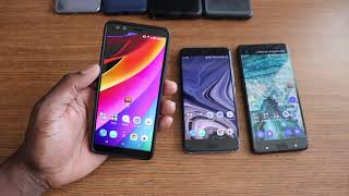 HTC U12+   45 Days...and where are there others?