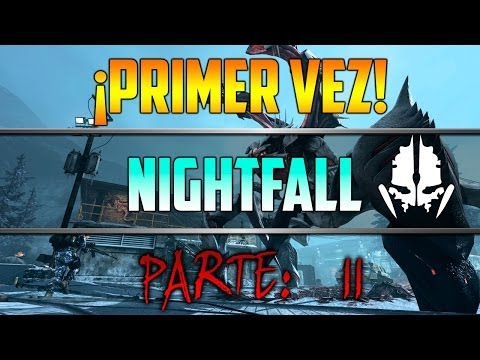 COD Ghosts: Nightfall | Mi Primera Vez | Matando al Reproductor y