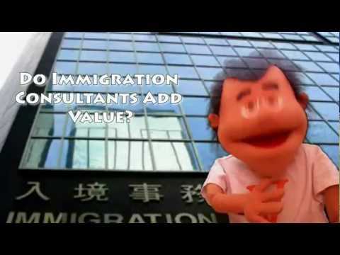 Are Hong Kong Immigration Consultants Worth What They Charge?