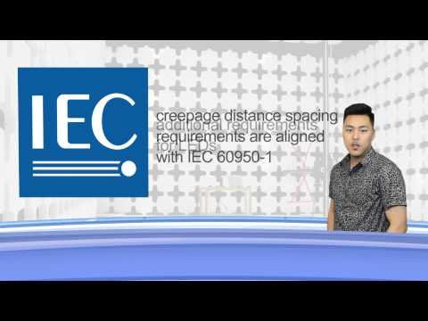 SIEMIC News - IEC Announces New Edition of Audio/Video Safety Standard