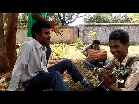 cham cham payal baje(cover)-rahargora