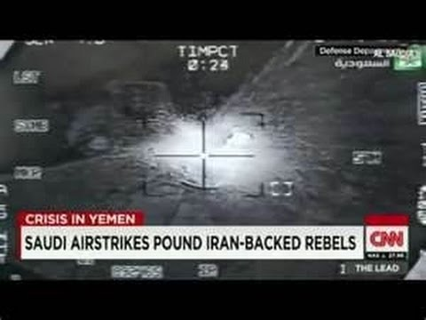 Breaking News April 8 2015 USA joined with Saudi Arabia Pakistan against Iran supported rebels Yemen