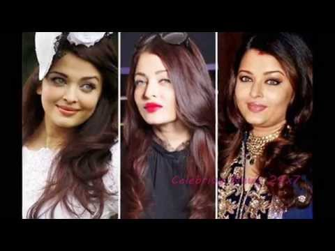 Aishwarya Rai Bachan Before and After Plastic Surgery Full ...