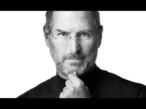 Steve Jobs - dokument - iGenius Jak Steve Jobs Změnil Svět CZ dabing