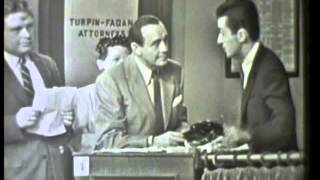 Jack Benny Program   22 Apr 56   Jack Tries to Get a Passport