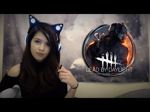 Dead By Daylight  |  Come Say Hello  |  Playing With Friends AND Viewers!!!
