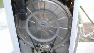 Ремонт стиральной машины ардо с вертикальной загрузкой