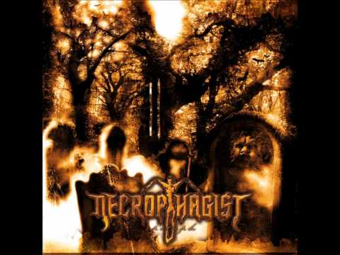 Necrophagist - Ignominious & Pale