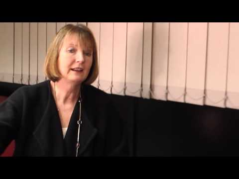 The Student Dialogue | UEA:TV with Harriet Harman