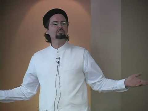 Sermon: Removing the Silence on Domestic Violence by Shaykh Hamza Yusuf Video