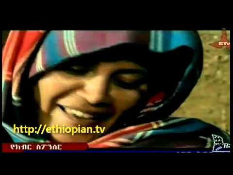 Gemena 2 : Episode 62 - Ethiopian Drama : Clip 2 of 2