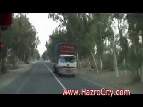 Rawalpindi to Karachi by Pakistan Express Video Part 03