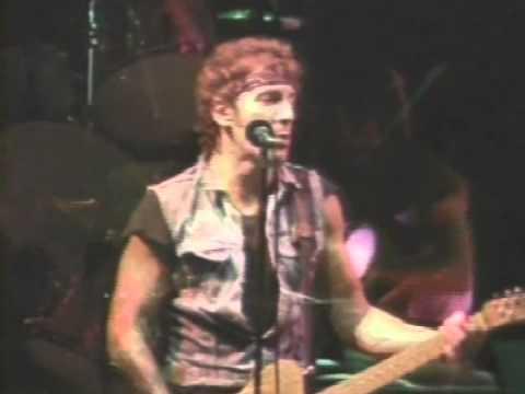 Bruce Springsteen - Live In Toronto 1984 (Full Show)