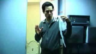 Thumb Papel higiénico y la fuerza de un baño de avión