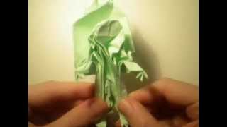 Origami: Burning Mam By:robin Kivimäki