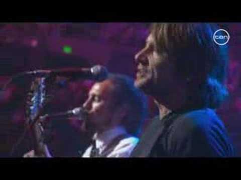 John Butler Trio&Keith Urban - Funky Tonight Live - Arias