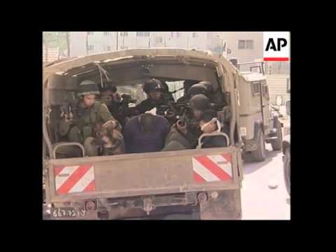 GWT: WRAP Israeli soldier, Palestinian militant killed in West Bank