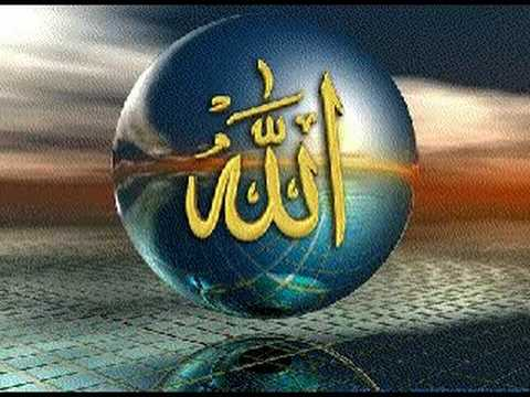 Very Beautiful Duaa - Part 01 : Mohamed Jebril - Ramadhan