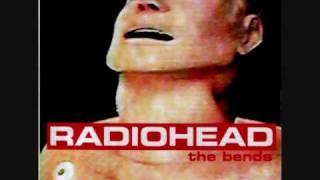 Watch Radiohead Bones video