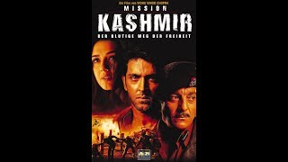 Mission Kashmir (2000) | Sanjay Dutt | Full Movie | Masterprint 360p