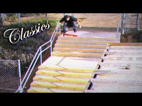 "Classics: Ernie Torres ""Roll Forever"""
