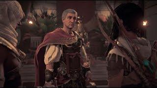 Assassin's Creed: Origins - Julius Caesar