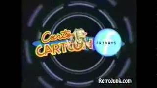 cartoon cartoons intros
