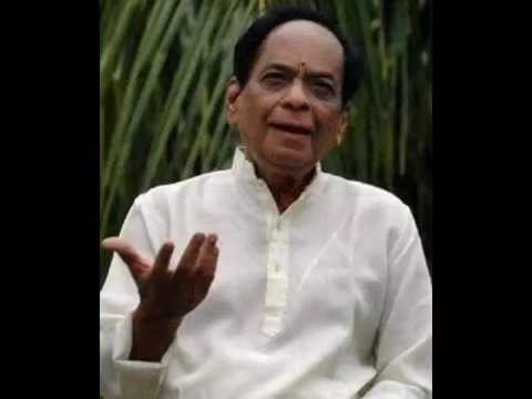 Sivananda Lahari - Part 2 - Balamuralikrishna video