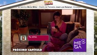 """Pituca Sin Lucas"" Avance Capitulo 18 HD 720p"