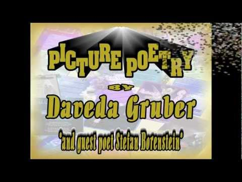 Publishing with Passion Proudly Presents Picture Poetry by Daveda Gruber