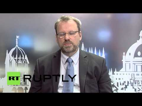 "UK: Immediate impact of EU sanctions on Russia ""won't be very strong,"" says expert"