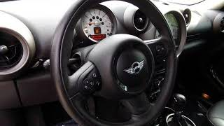 2012 MINI Countryman  Used Cars - Carrollton,TX - 2019-05-14