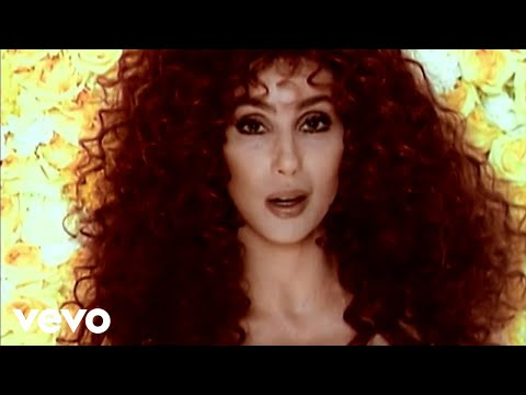 Cher - Bang, Bang (My Baby Shot Me Down)
