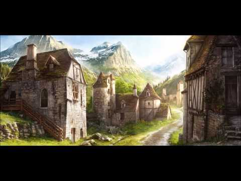 Misc Soundtrack - Age Of Empires - Paceful Village