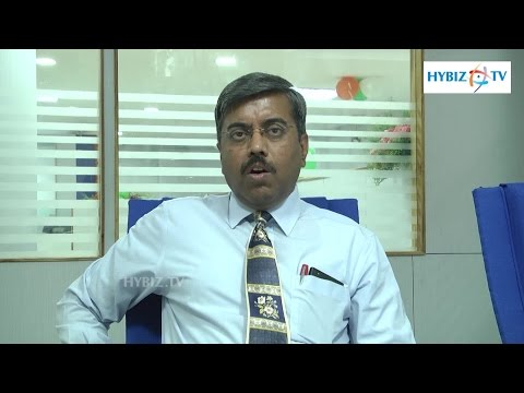 R S Chouhan Inaugurates Branch Of Bank Of India - Hybiz.tv